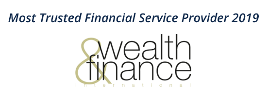 Most Trusted Financial Service Provider 2019