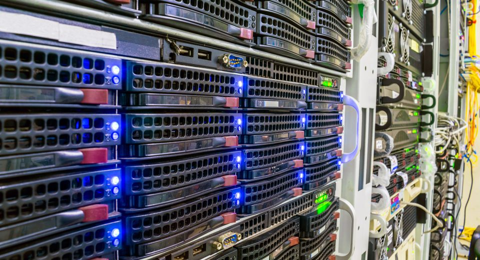 Advantages of Virtual Private Servers (VPS) for Forex Trading