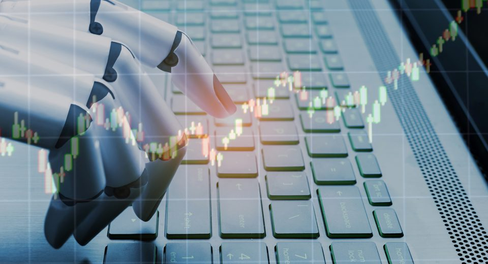 What Are Forex Trading Robots – Do They Really Work?