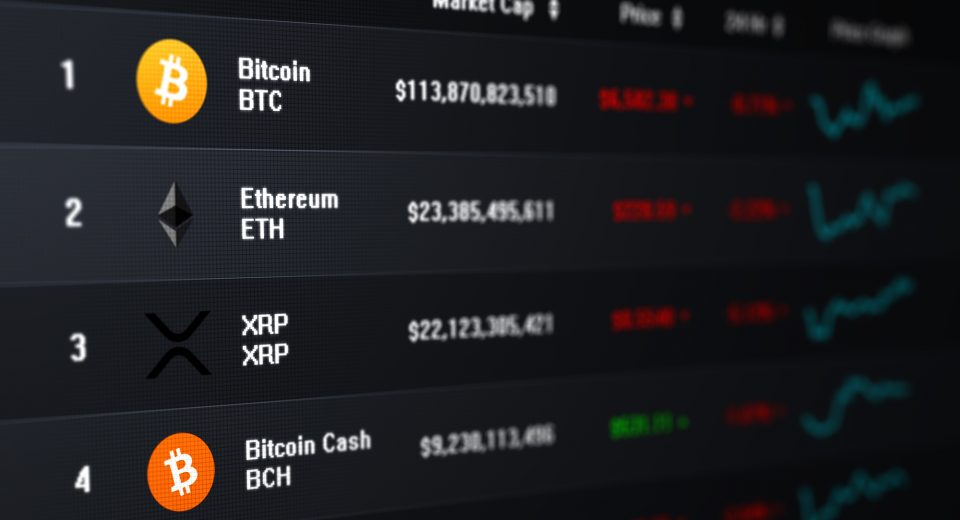 Bitcoin, Ether, Litecoin or Ripple: Which Crypto Has the Most Potential?