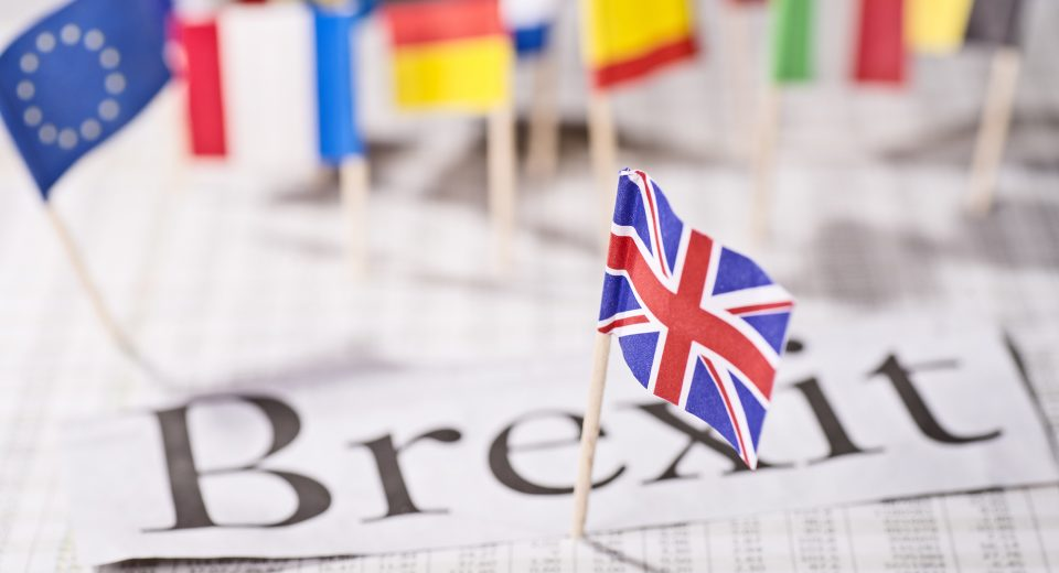 Is the UK Stock Market Shrinking Due to Brexit?
