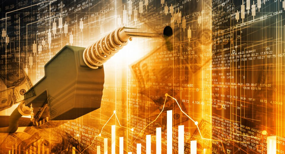 Factors that Affect Global Crude Oil Prices