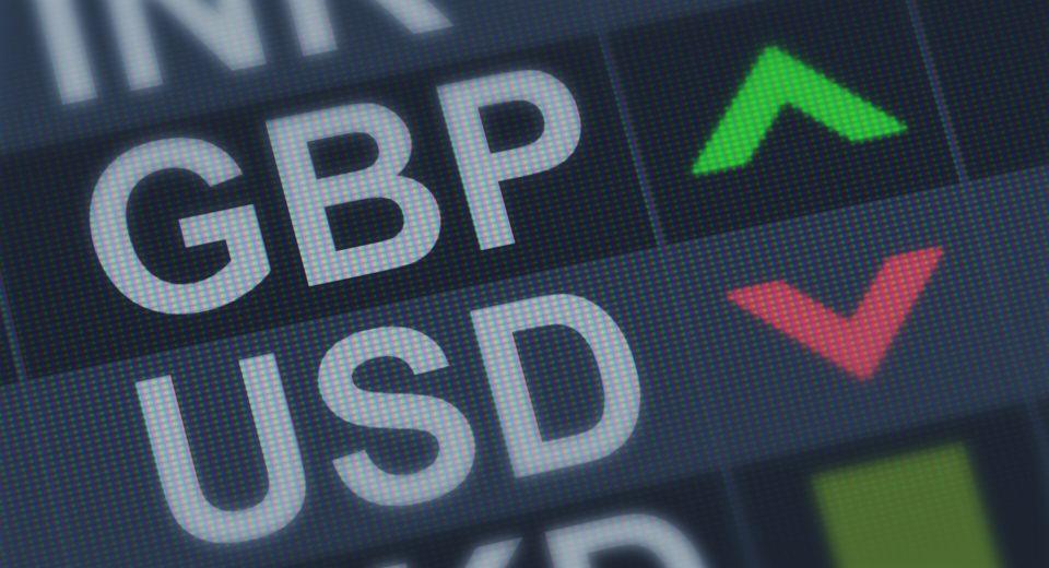 What Factors Impact the British Pound?
